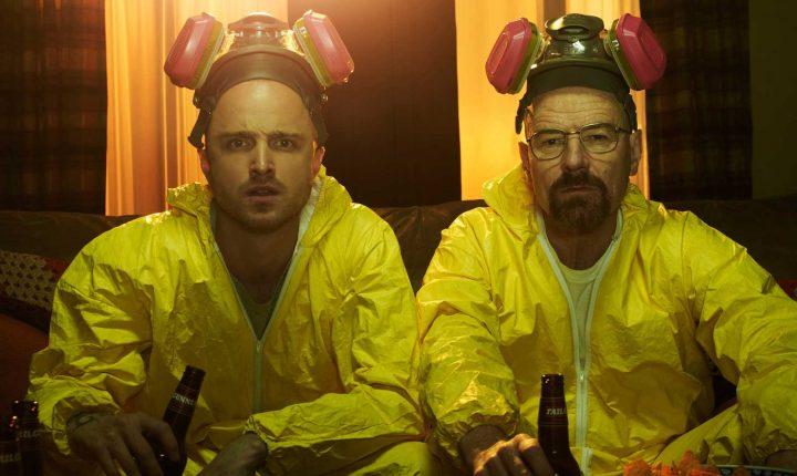 Las mejores series de TV de este siglo según Rotten Tomatoes