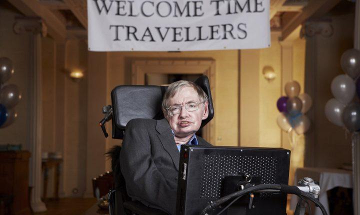 A sus 76 años murió el físico británico Stephen Hawking