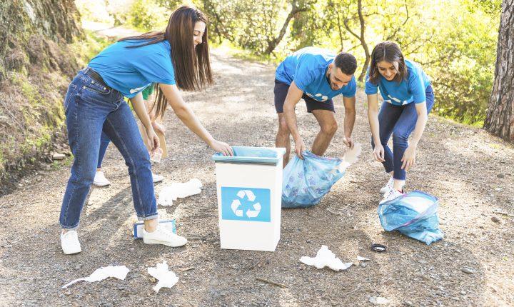 ¡Por un planeta sin contaminación por plásticos! Día Mundial del Medio Ambiente