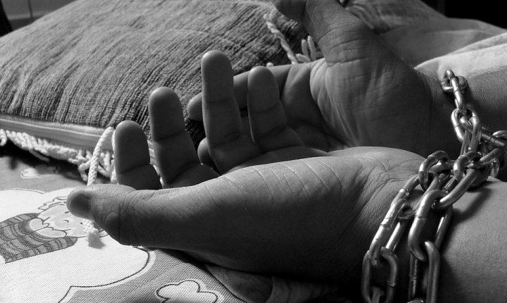 Día Mundial contra la Trata de Personas un delito que continúa cobrando víctimas