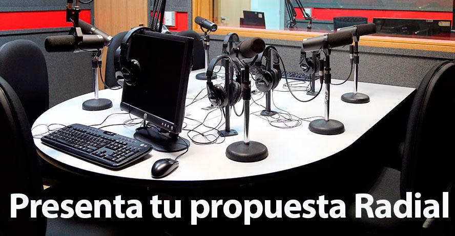 Presenta tu Propuesta Radial a la Emisora Cultural de la Universidad de Medellín Frecuencia U