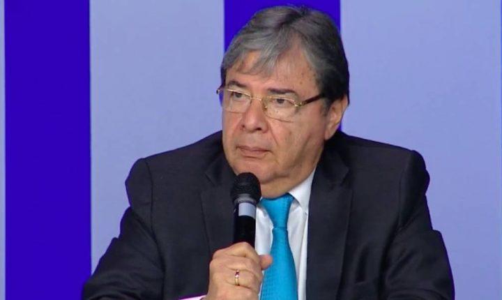 Gobierno acudiráal tratado de extradición vigente con cuba para solicitar traslado de miembros del ELN ante la justicia colombiana