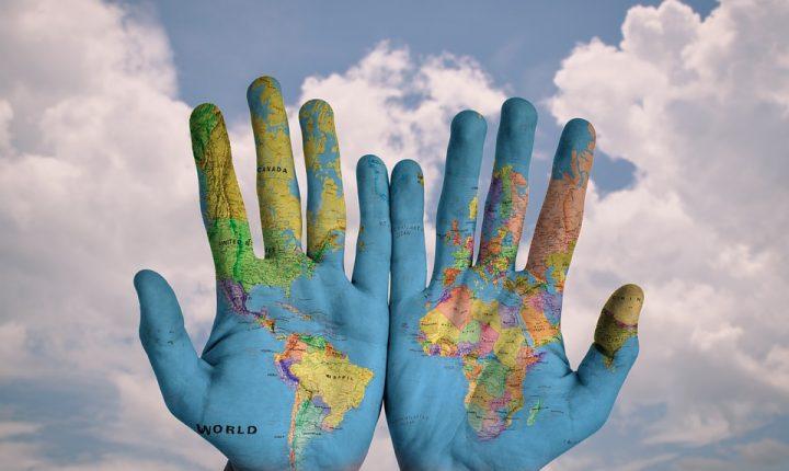 #UdeM se une al Día Internacional de la Tierra ¡Prográmese!