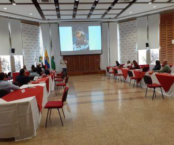 Primera Rueda de Negocios para egresados de la Facultad de Comunicación de la U de Medellín