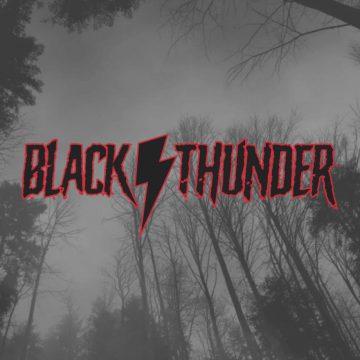 black thunder Programa de Radio Emisora Cultural Frecuencia U universidad de Medellín