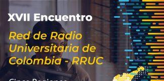 RRUC - Radio - Frecuencia U
