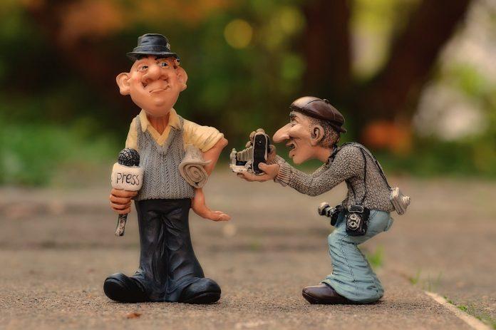 En 2021 se cumplen 230 años desde la primera celebración del Día del Periodista.