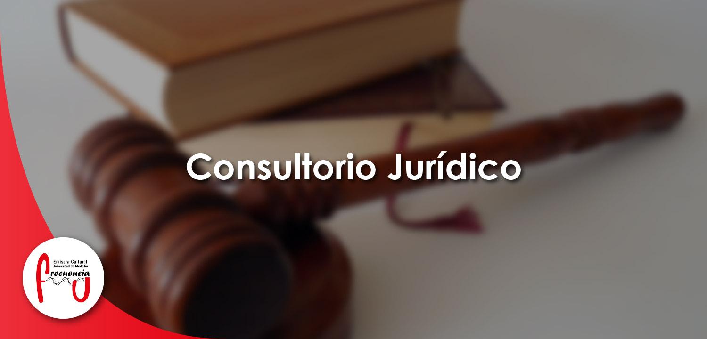 Consultorio jurídico - Radio - Frecuencia U - Universidad de Medellín
