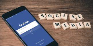 La red social Facebook cuenta con más de 2.000 millones de usuarios a nivel mundial.