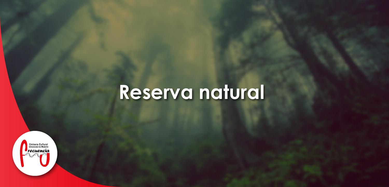 Reserva Natural - Radio - Frecuencia U - Universidad de Medellín