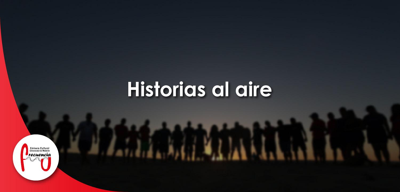 Historias al aire - Radio - Frecuencia U - Universidad de Medellín