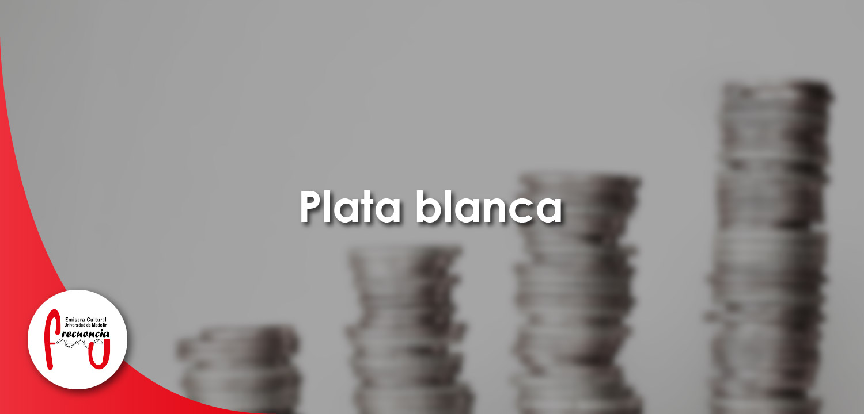 Plata Blanca - Radio - Frecuencia U - Universidad de Medellín