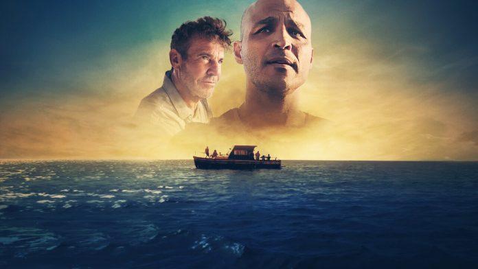La película está inspirada en los desastres que dejó el huracán Odile en 2014