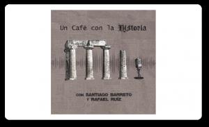 Un café con la historia - Radio - Frecuencia U - Universidad de Medellín